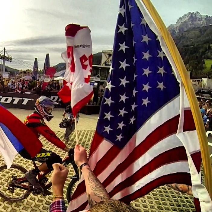 The Champ - Drew White - Mountain Biking Pictures - Vital MTB