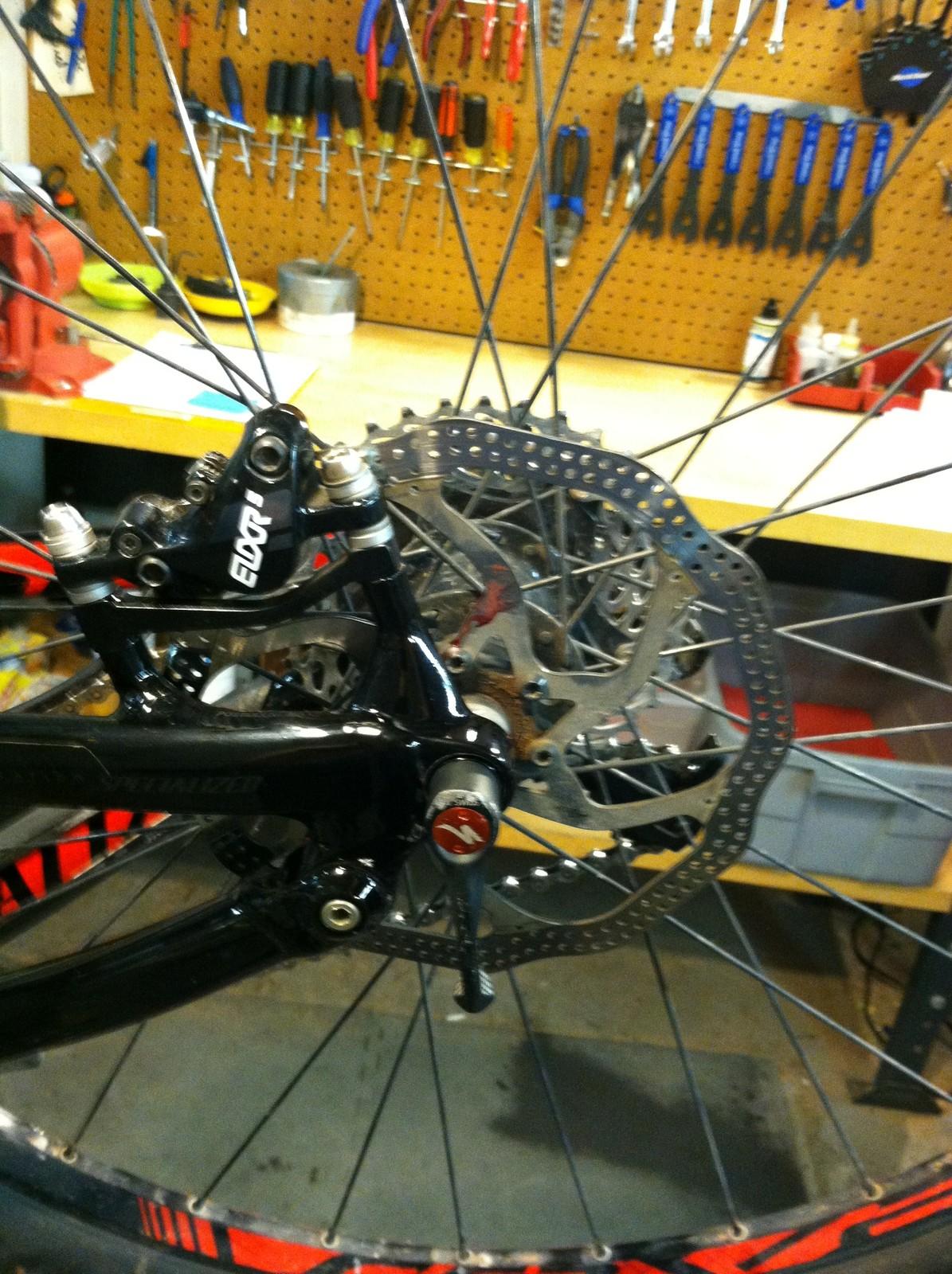 Elixir Rotor - NoNamer789 - Mountain Biking Pictures - Vital MTB