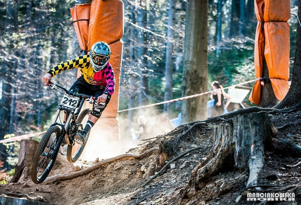 Michał Śliwa, Top Riders - Monika Marcinkowska - Mountain Biking Pictures - Vital MTB