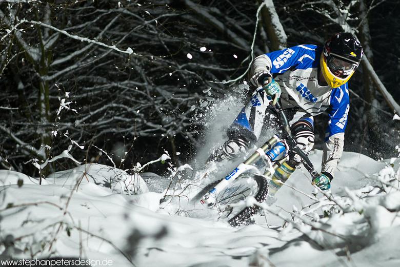 Snowfun - stephanpetersdesign - Mountain Biking Pictures - Vital MTB