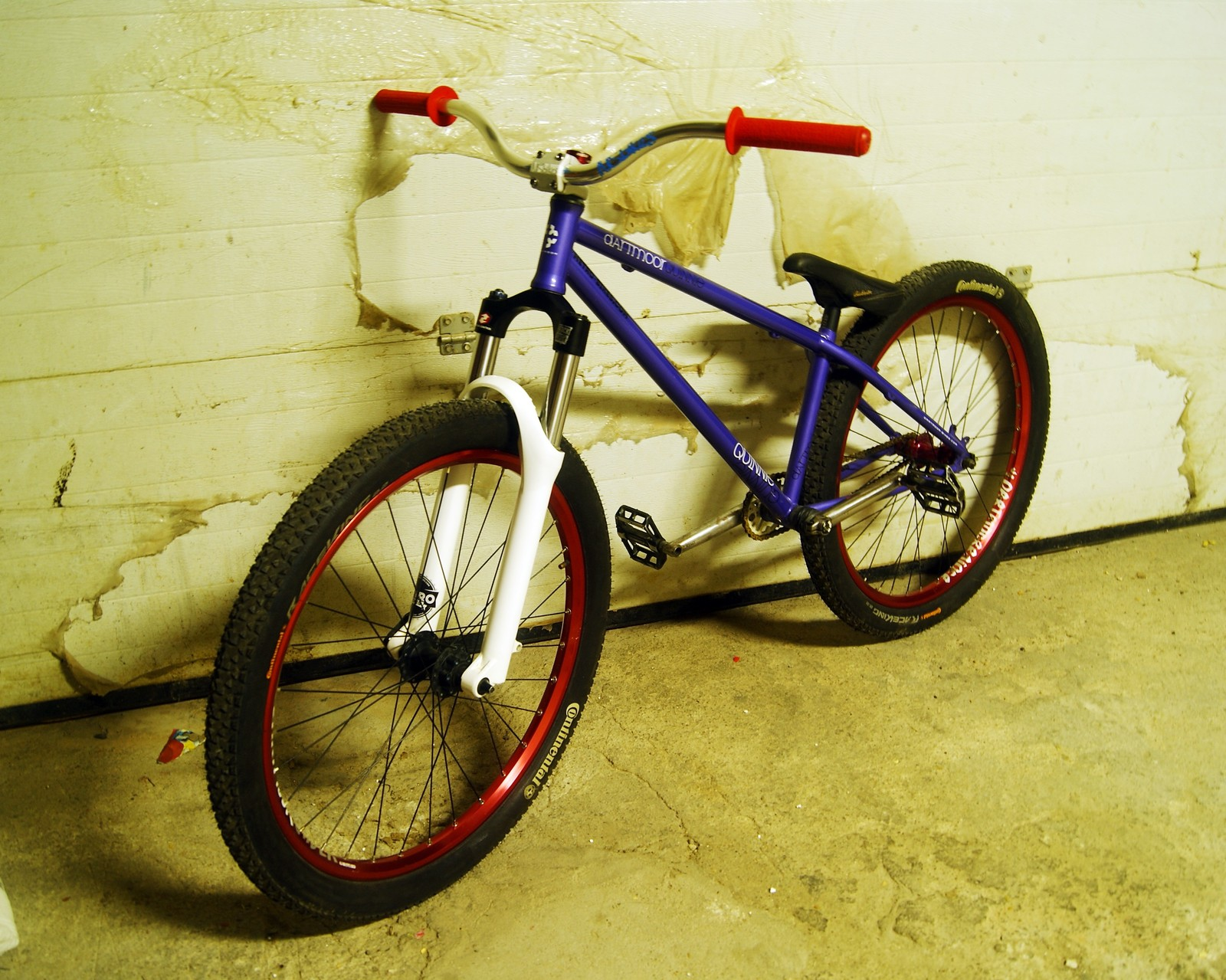 Mybieks - RubenBicho - Mountain Biking Pictures - Vital MTB