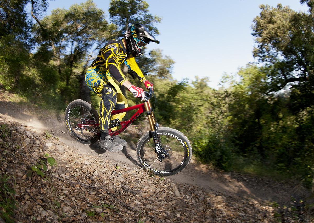IJW 5174 - ianjenn - Mountain Biking Pictures - Vital MTB