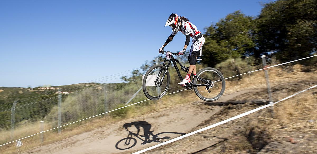 H90A6131 - ianjenn - Mountain Biking Pictures - Vital MTB