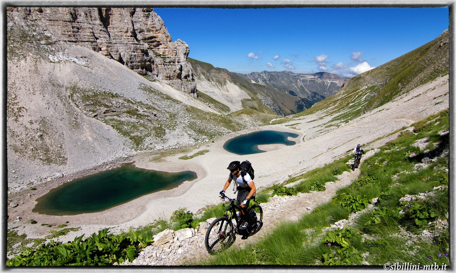 Laghi di Pilato - barbonis - Mountain Biking Pictures - Vital MTB