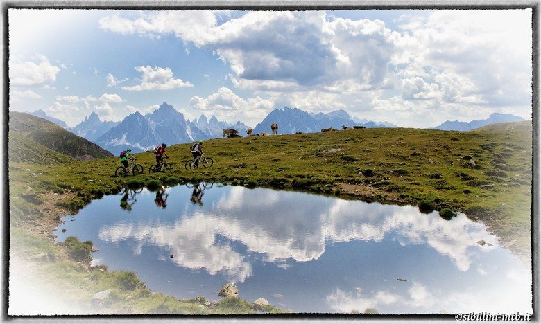 Ternegg - barbonis - Mountain Biking Pictures - Vital MTB