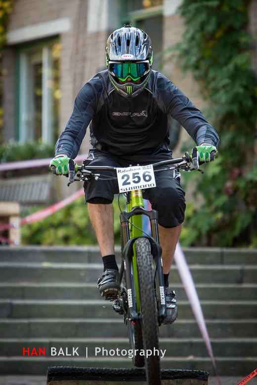 City Downhill Nijmegen 2014