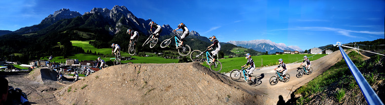 Dirt Line - sillykid74 - Mountain Biking Pictures - Vital MTB