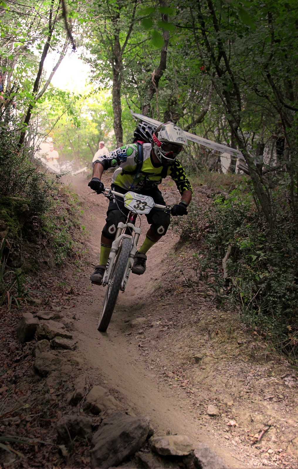 Super Enduro Tolfa 06 - Ruggero - Mountain Biking Pictures - Vital MTB