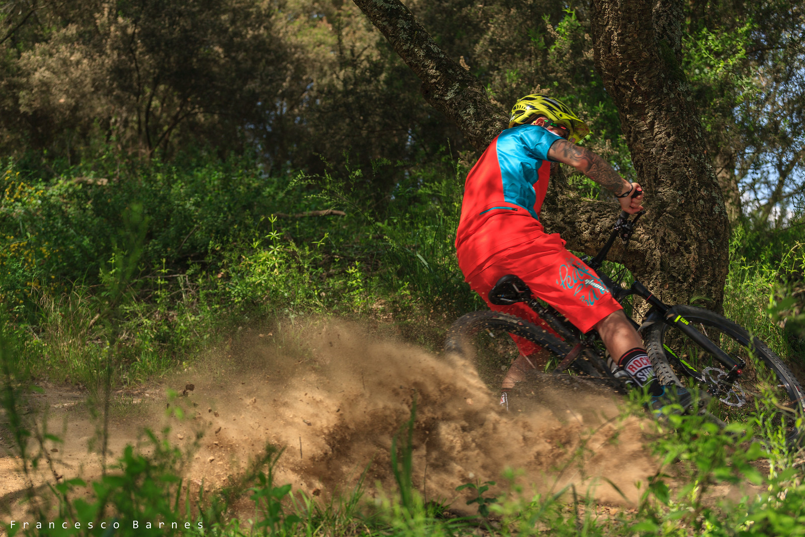 Sandstorm  - Gladiax87 - Mountain Biking Pictures - Vital MTB