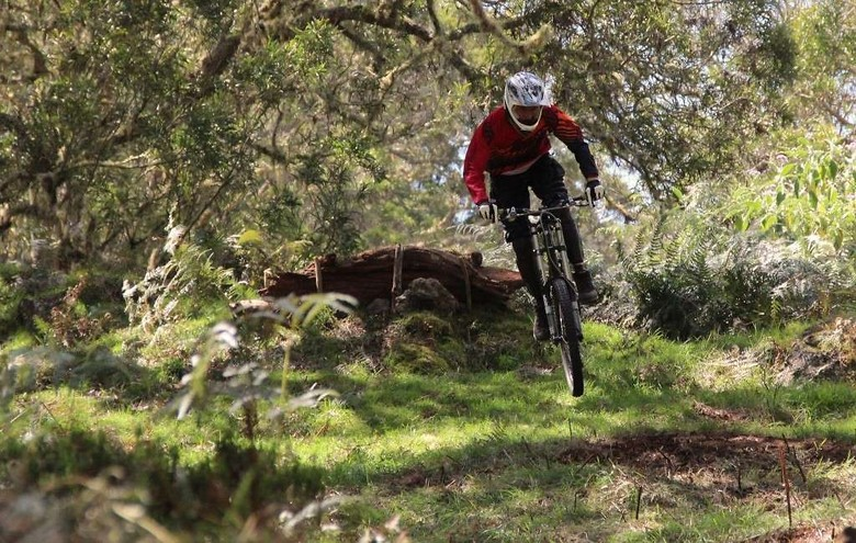 Fred - Richard.B - Mountain Biking Pictures - Vital MTB