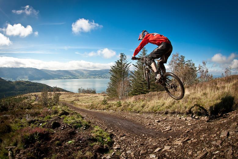 Redbull foxhunt 2013-1 - Warren McConnaughie - Mountain Biking Pictures - Vital MTB