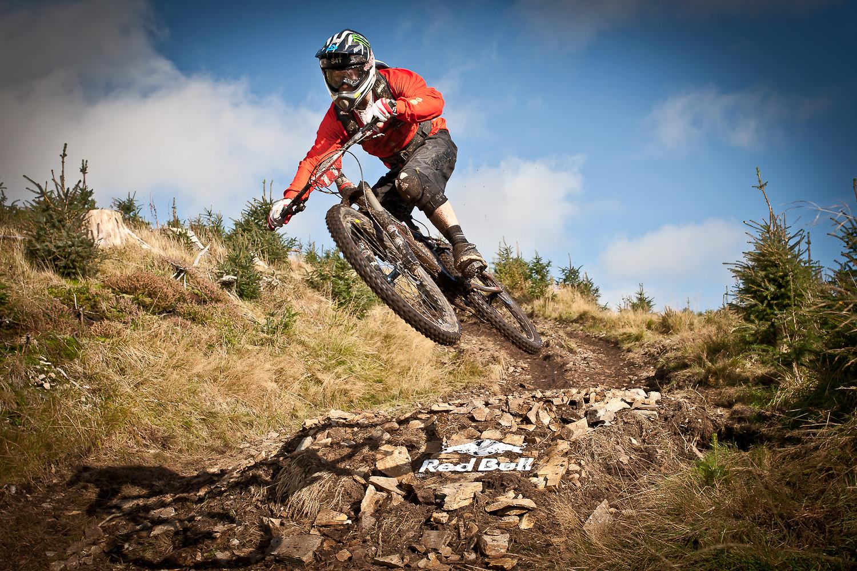 Redbull foxhunt 2013-2 - Warren McConnaughie - Mountain Biking Pictures - Vital MTB