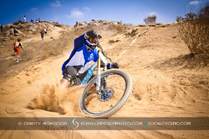 Southridge California Golden State Series - Downhill Race