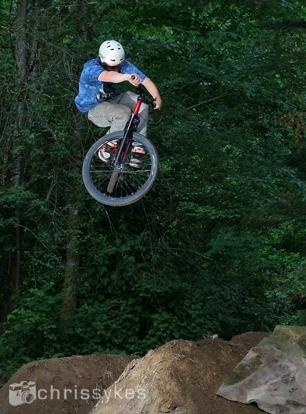 scoop - TomCliffe - Mountain Biking Pictures - Vital MTB