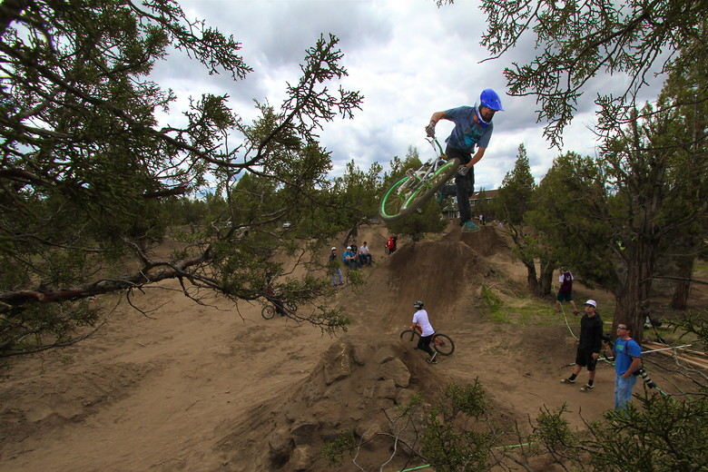 James Visser - Conor - Mountain Biking Pictures - Vital MTB