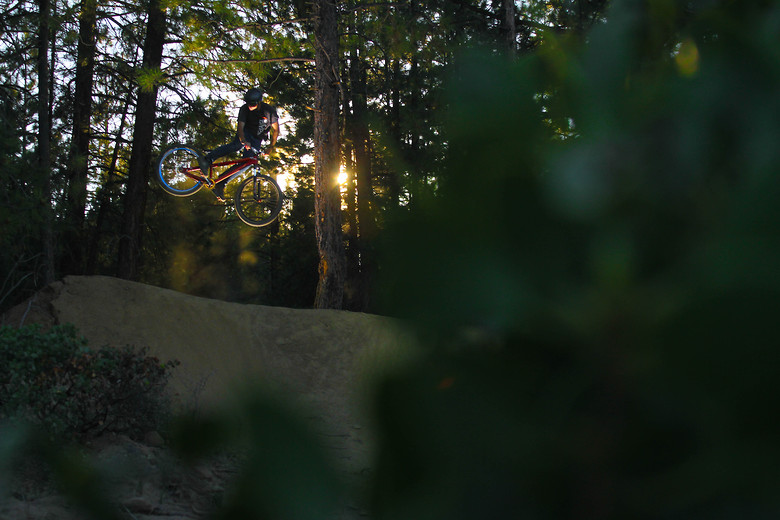 Whippersnapper over the hip - Conor - Mountain Biking Pictures - Vital MTB