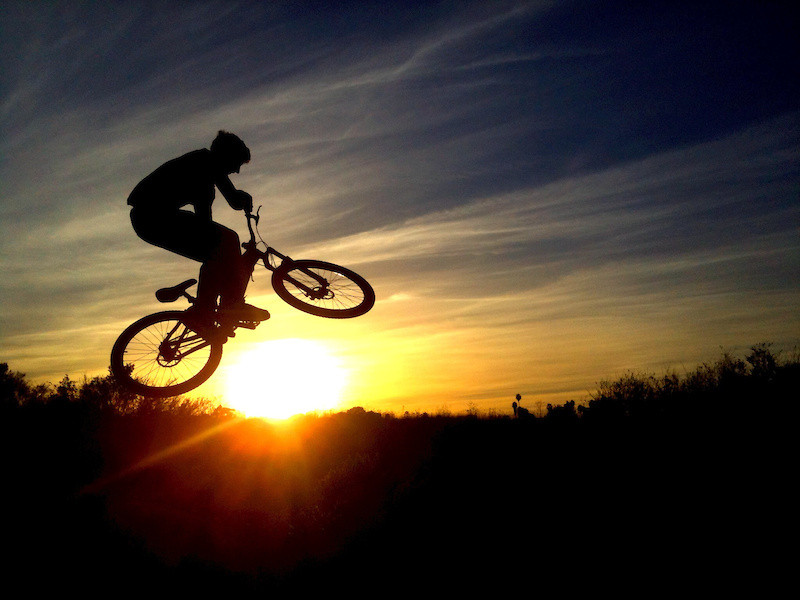 More Mesa - jlucchesi - Mountain Biking Pictures - Vital MTB