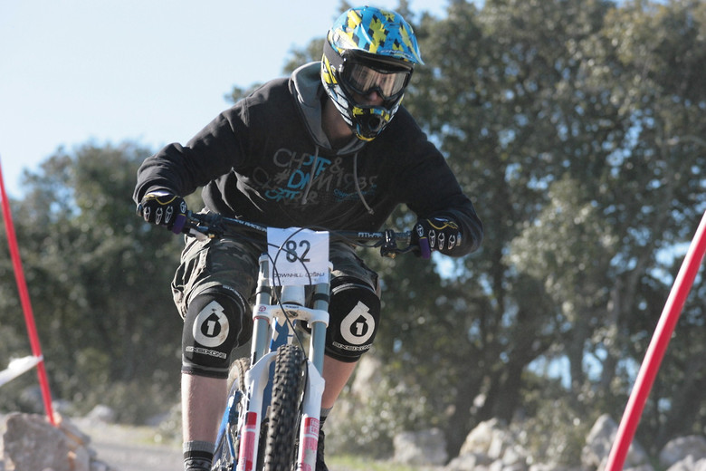 dh lošinj - kempodh - Mountain Biking Pictures - Vital MTB
