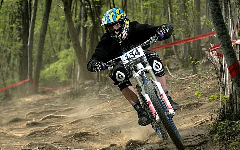downhill avče - kempodh - Mountain Biking Pictures - Vital MTB