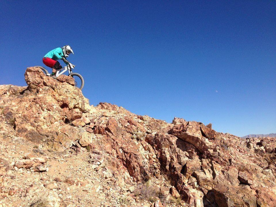 Bootleg Canyon Mountain Biking Map Bootleg Canyon Joyride dh Mountain Biking Pictures Vital Mtb