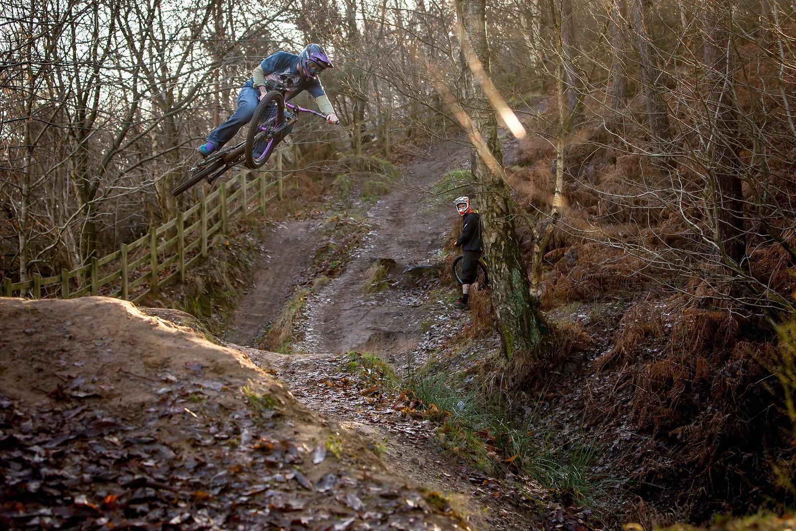 Table'ing - Frantic_Shishkebab - Mountain Biking Pictures - Vital MTB