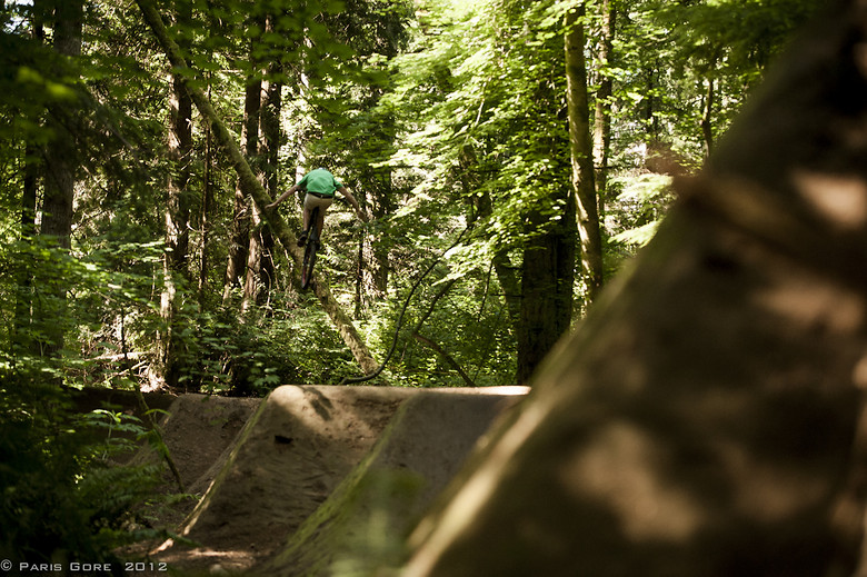 Dylan Tuck - pgore - Mountain Biking Pictures - Vital MTB