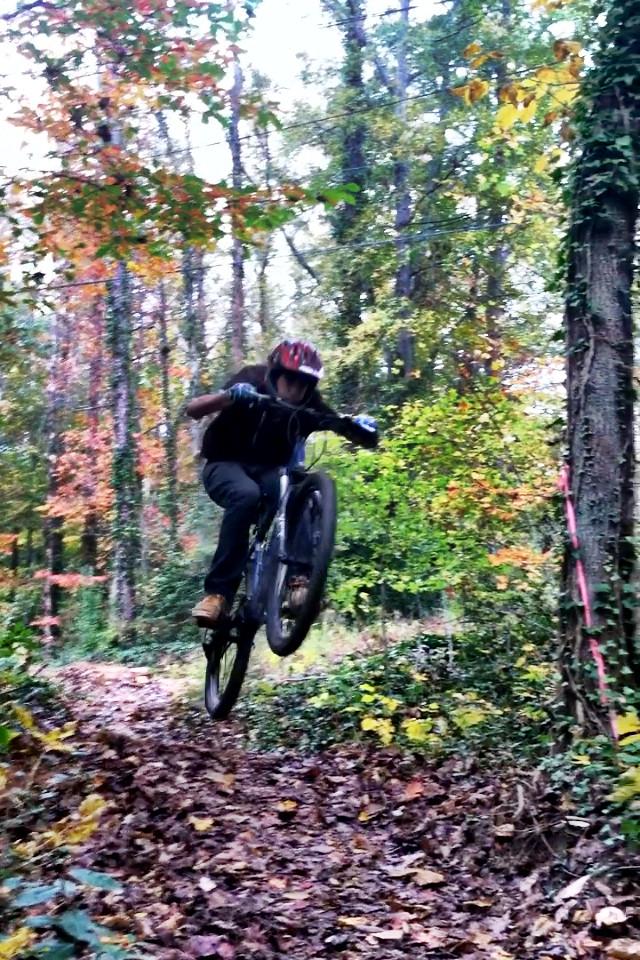 IMG 1493 - Ladavis83 - Mountain Biking Pictures - Vital MTB