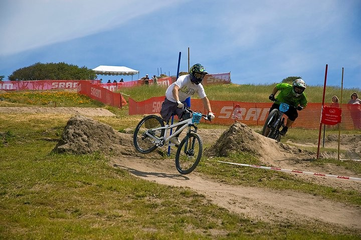 Sea Otter DS - patrickjmale - Mountain Biking Pictures - Vital MTB