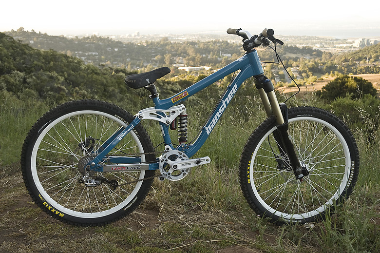 "Example: Custom Banshee Wildcard built by the crew at <a href=""http://fanatikbike.com/?utm_source=vitalmtb.com&utm_medium=referral&utm_campaign=vital "" target=""_blank"">Fanatik Bike Co.</a>"