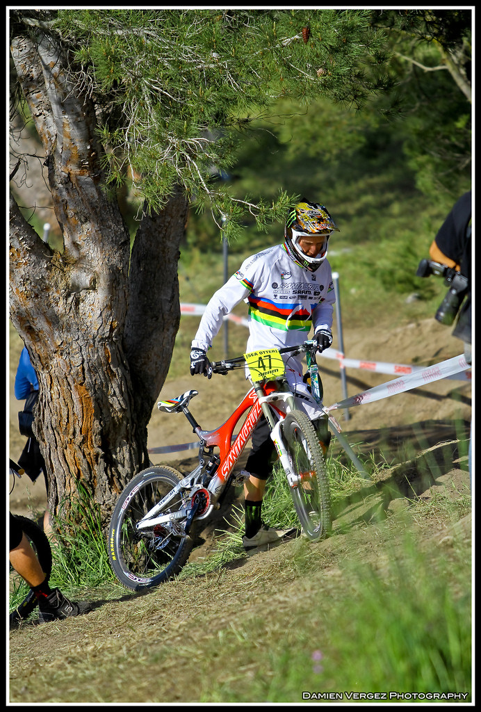 Sea Otter Classic 2010 - Steave Peat - DamienVergez - Mountain Biking Pictures - Vital MTB