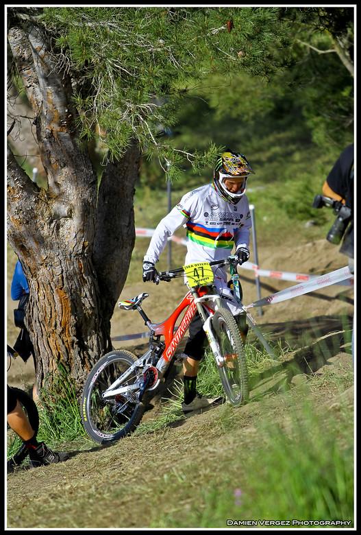 Sea Otter Classic 2010 - Steave Peat - DamienVergez - Mountain Biking Pictures - Vital MTB