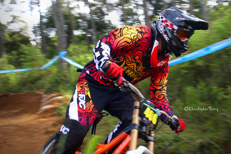 ShimanoUKDIseri02 - 2009 -mod - ombei - Mountain Biking Pictures - Vital MTB