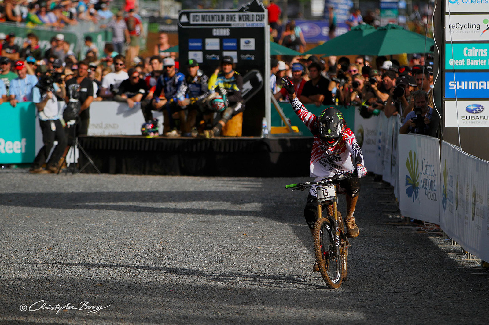 Josh Bryceland - ombei - Mountain Biking Pictures - Vital MTB