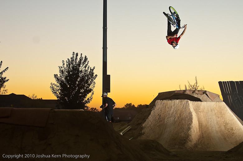 Andrew Taylor - coralcorn - Mountain Biking Pictures - Vital MTB