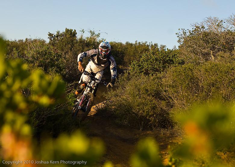 Switchbacks - coralcorn - Mountain Biking Pictures - Vital MTB