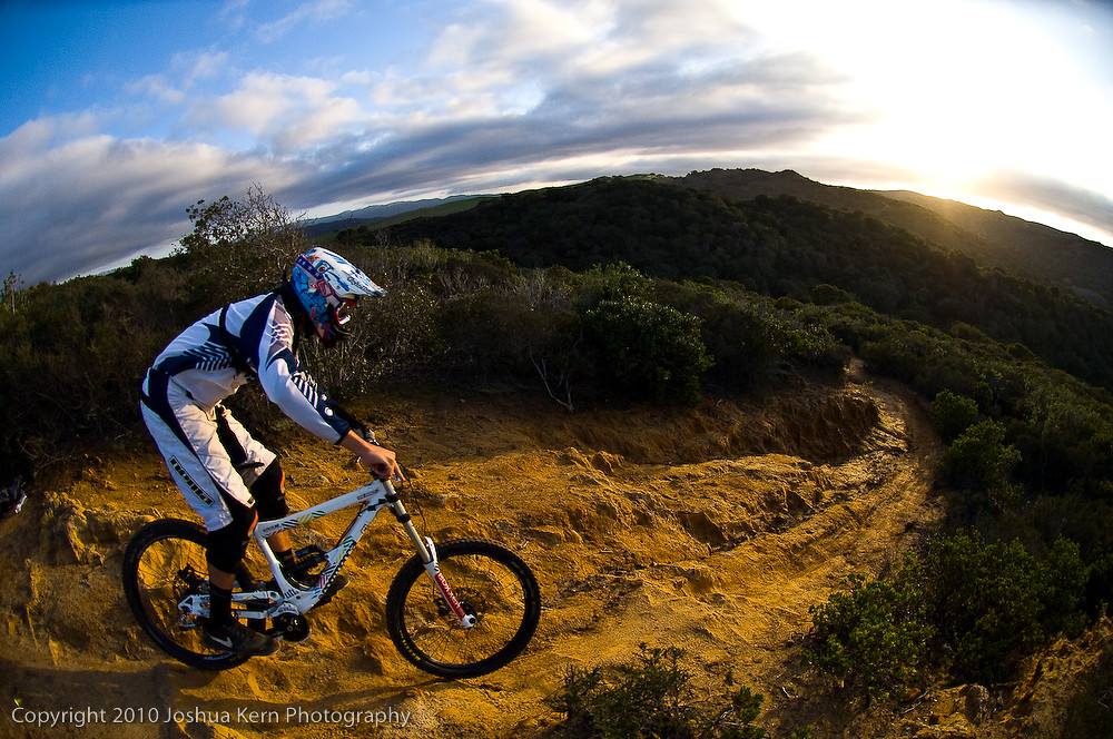 Rocks and Sun - coralcorn - Mountain Biking Pictures - Vital MTB