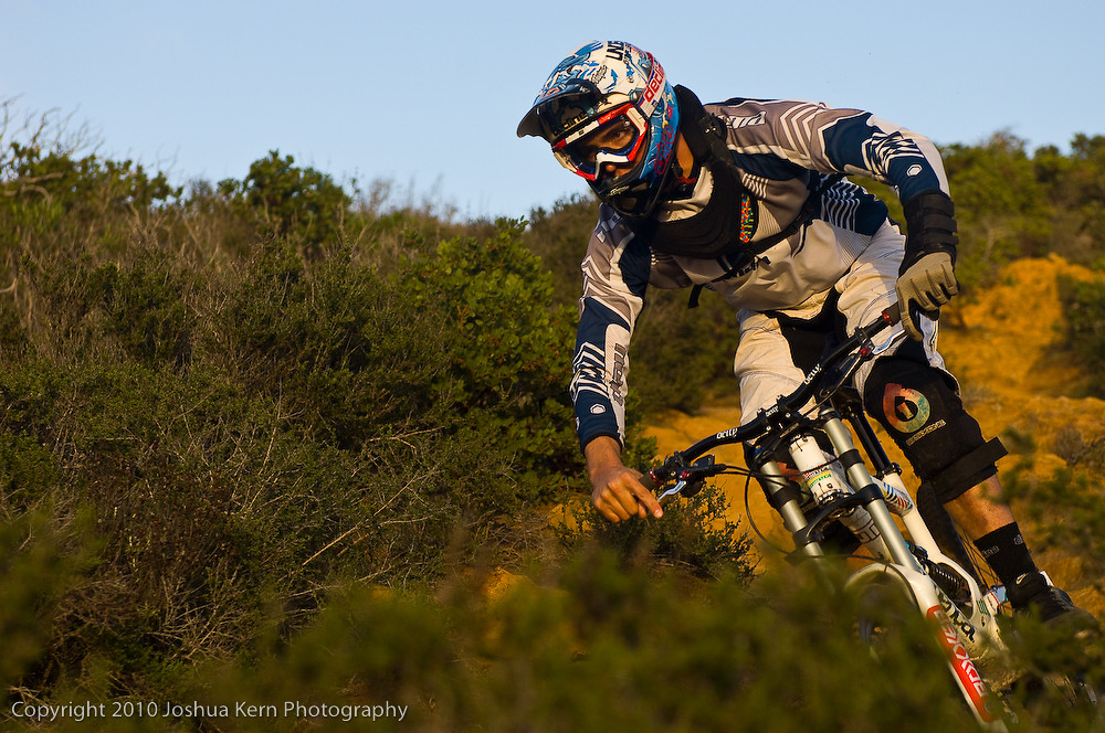 Seting Up - coralcorn - Mountain Biking Pictures - Vital MTB