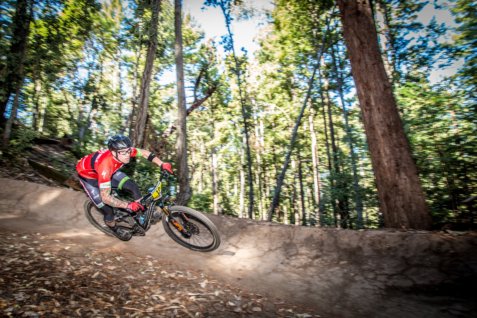 California Enduro Series Round 5 (Finale): Bell Santa Cruz Super Enduro - calienduro - Mountain Biking Pictures - Vital MTB