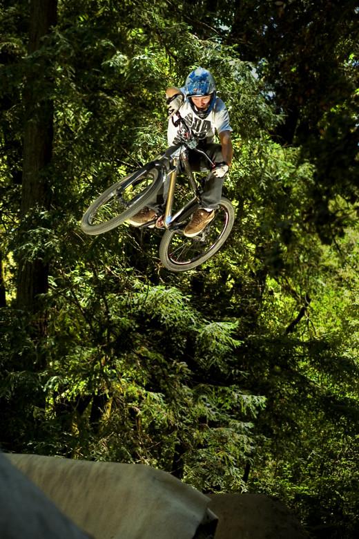 Euro in Aptos - naturalhigh - Mountain Biking Pictures - Vital MTB