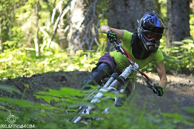 Article Photo 1 - projekt roam - Mountain Biking Pictures - Vital MTB