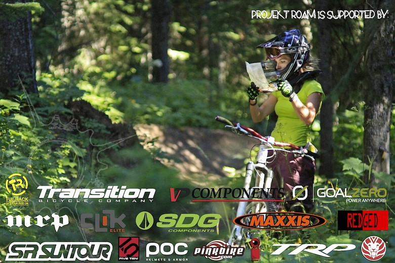 Article Photo 7 - projekt roam - Mountain Biking Pictures - Vital MTB
