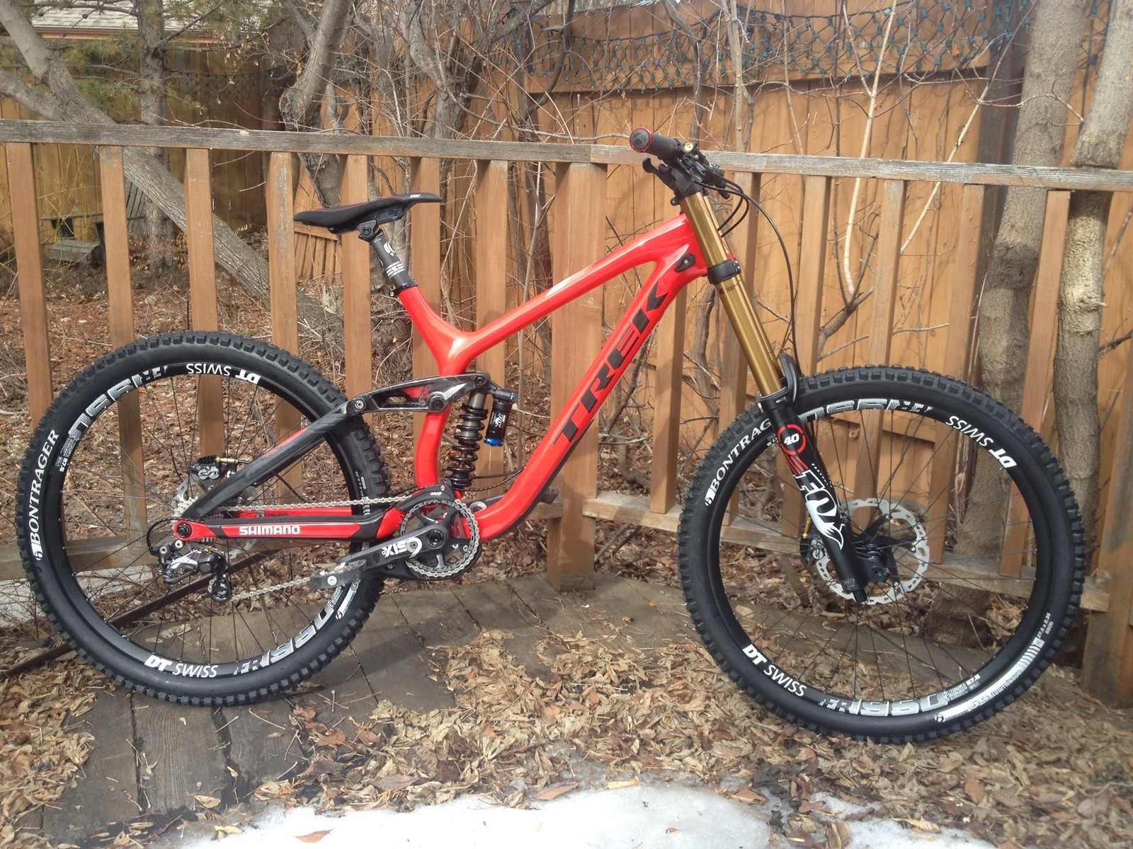 1ba1baf04eda 2015 Trek Speed Concept 9.5 WSD (650c wheels on XS)