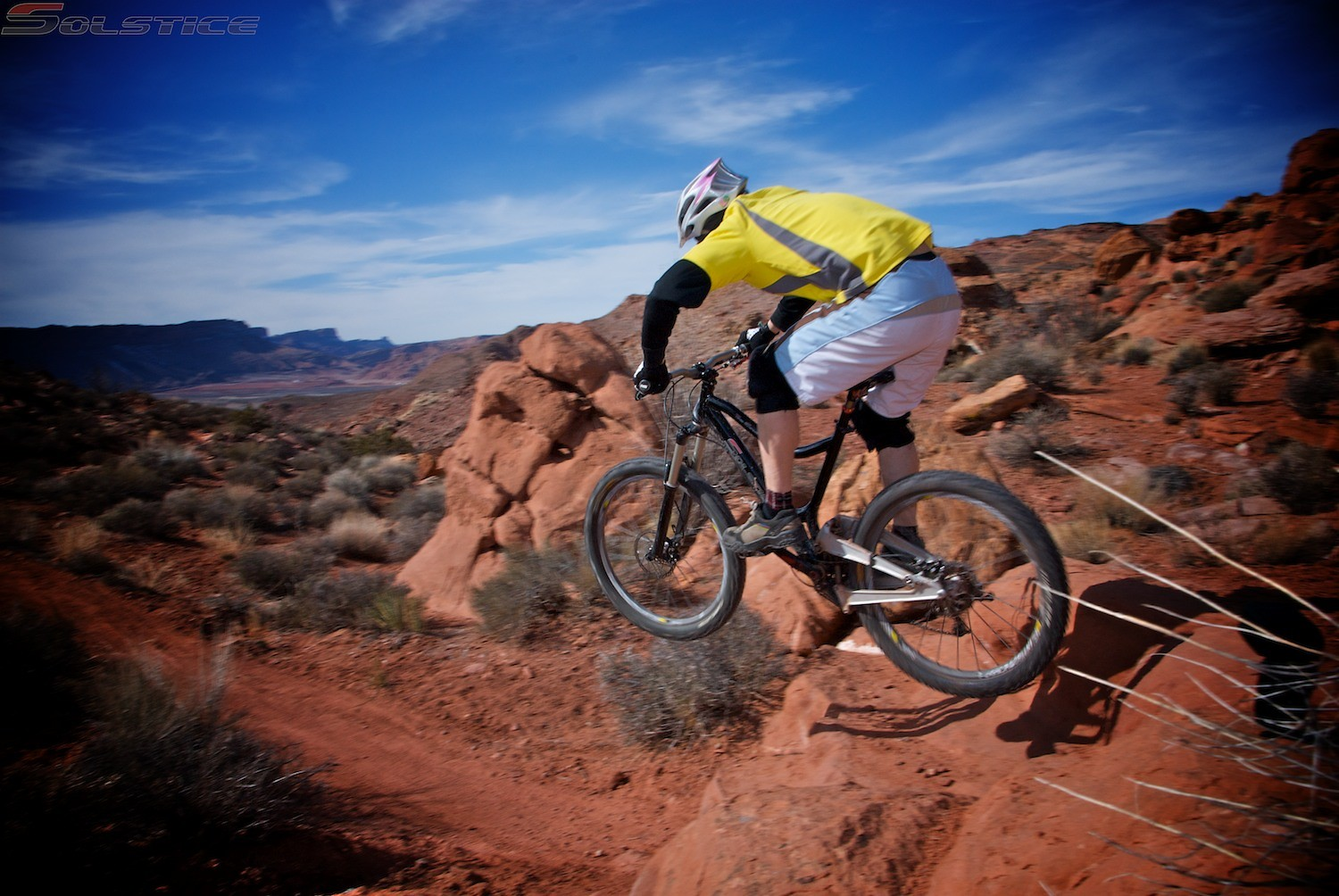 BTL 2209 - b-lec - Mountain Biking Pictures - Vital MTB