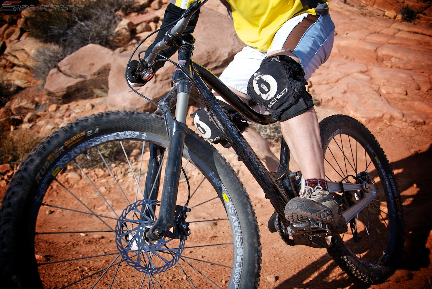 BTL 2258 - b-lec - Mountain Biking Pictures - Vital MTB