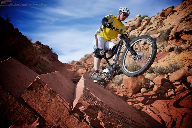 BTL 2304 - b-lec - Mountain Biking Pictures - Vital MTB
