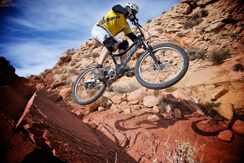 BTL 2305 - b-lec - Mountain Biking Pictures - Vital MTB
