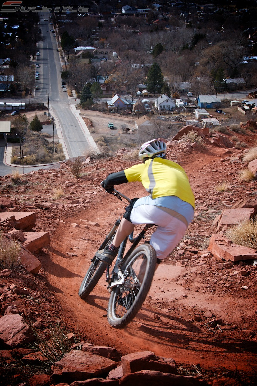 BTL 2322 - b-lec - Mountain Biking Pictures - Vital MTB