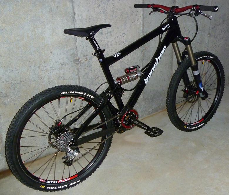 tr bike