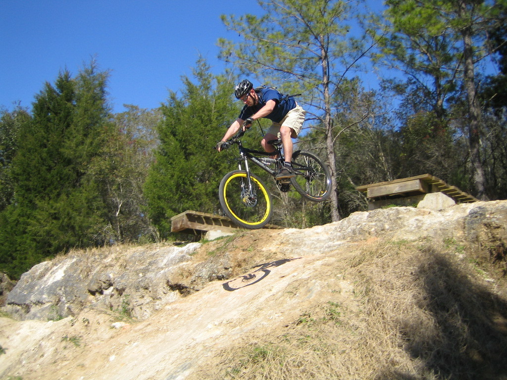 Florida - digga37 - Mountain Biking Pictures - Vital MTB