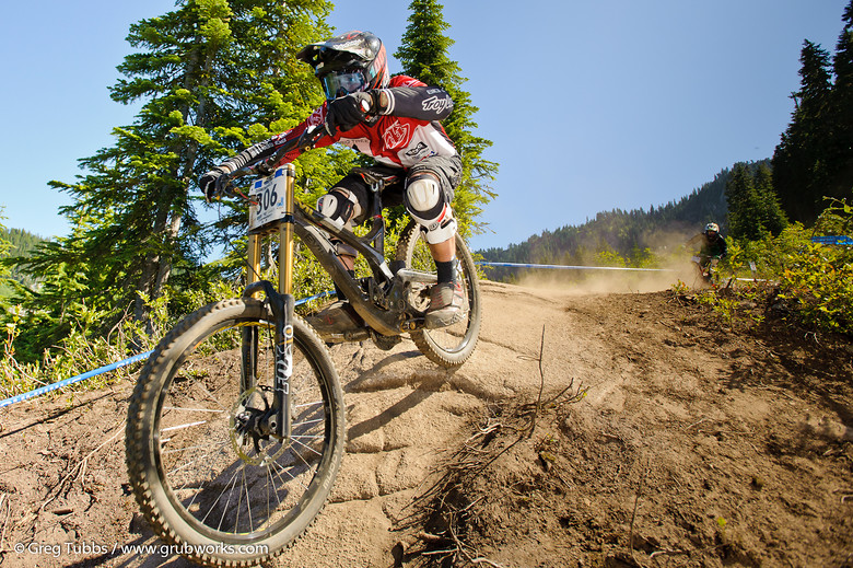 #306 Jonathan Allyn - GGruBB - Mountain Biking Pictures - Vital MTB
